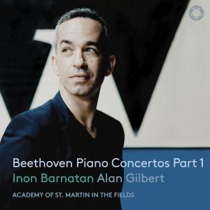 Beethoven Piano Concertos Part 1
